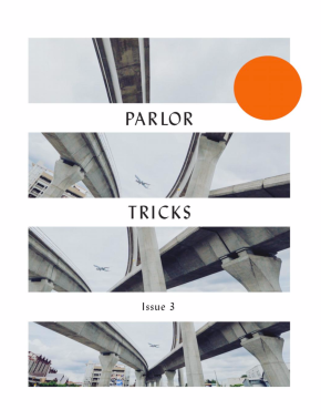 Parlor Tricks Issue III