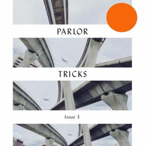 Parlor Tricks IssueIII